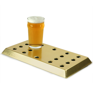 Brass Drip Tray