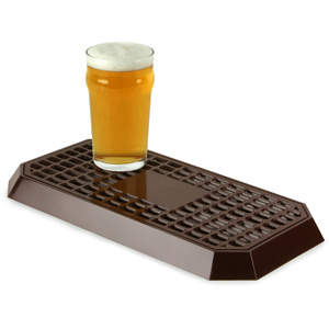 Uni Bar Plastic Drip Tray