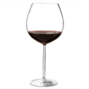 Diva Burgundy Wine Glasses 29.6oz / 840ml
