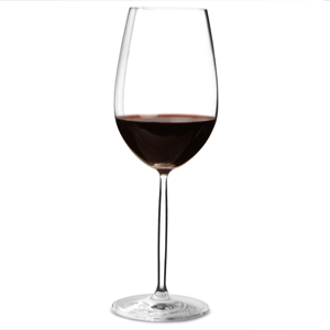 Diva Bordeaux Wine Glasses 20.8oz / 590ml