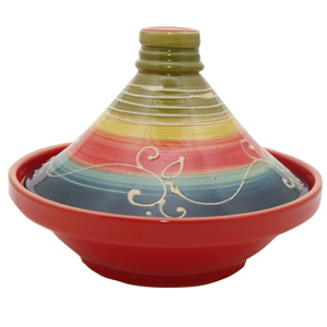 Mason Cash 28cm Striped Tagine