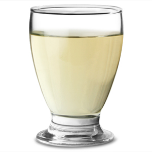 Cin Cin White Wine Glasses 5.3oz / 150ml