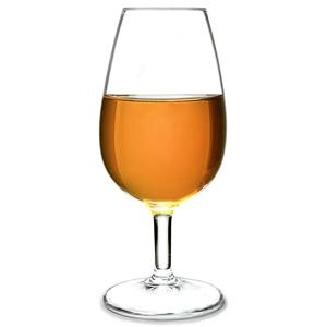 Urban Bar Distillery Spirit Taster Glasses 4.9oz / 140ml
