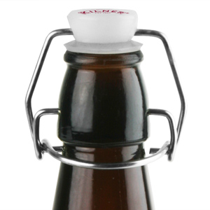 Kilner Home Brew Swing Top Lids