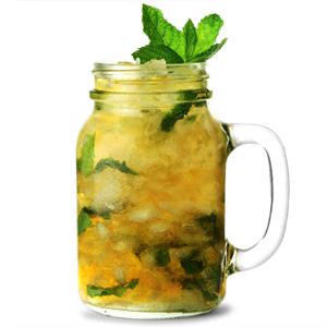 Tennessee Handled Drinking Jars 22oz / 630ml