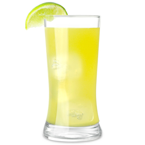 Samba Beverage Glasses 10.5oz / 320ml