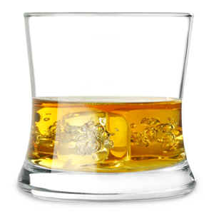 Samba Double Old Fashioned Glasses 12oz / 360ml