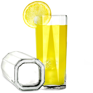 Prism Beverage Glasses 12.75oz / 380ml