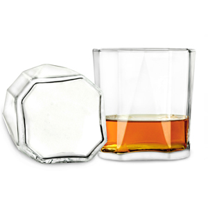 Prism Rocks Glasses 8.5oz / 250ml