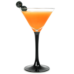 Domino Martini Cocktail Glasses 5.3oz / 150ml