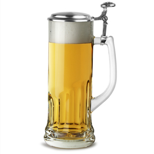 Erntedank Seidel Beer Stein 17.6oz / 500ml