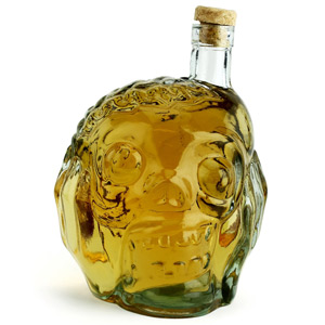 Zombie Head Decanter (38.7oz / 1.1ltr)