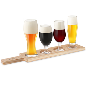 Beer Tasting 6 Piece Set