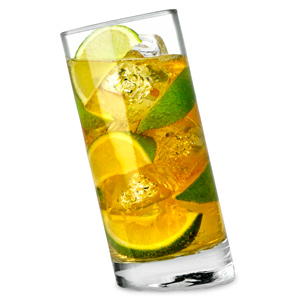 10° Barserie Longdrink Glasses 12oz / 340ml
