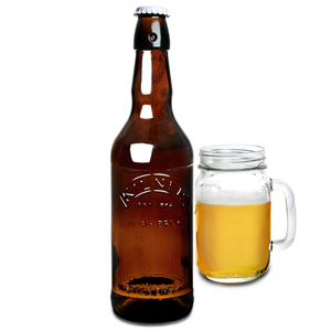 Kilner Home Brew Bottle 750ml
