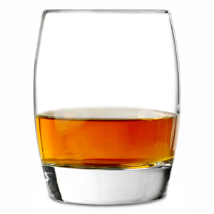 Ravenhead Bouquet Whiskey Glasses 13oz / 370ml