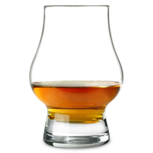 Urban Bar Perfect Whiskey Nosing and Tasting Glasses 9.85oz / 280ml