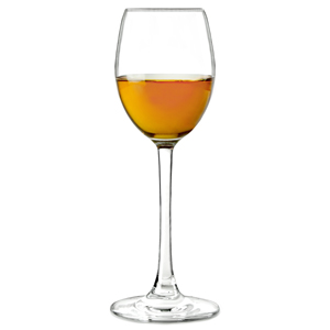 Ravenhead Finesse Liqueur Glasses 3.9oz / 110ml (Pack of 4) Image