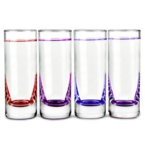 LSA Coro Shot Glasses Berry 2.8oz / 80ml