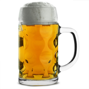 German Beer Stein 16oz / 500ml