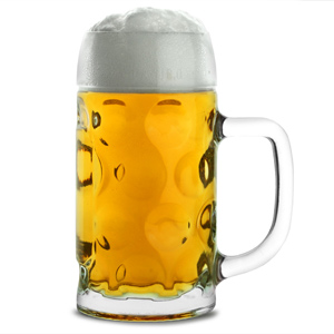 German Beer Stein 300ml