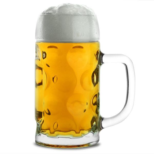 German Beer Stein 300ml Drinkstuff