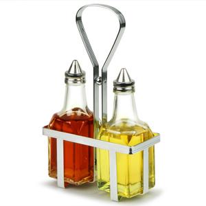 Oil & Vinegar Cruet Set