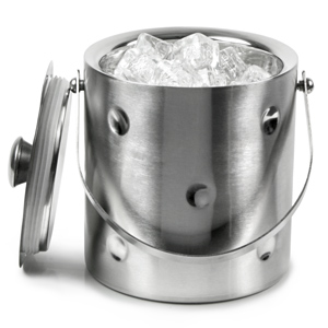 Apollo Stainless Steel Double Wall Ice Bucket