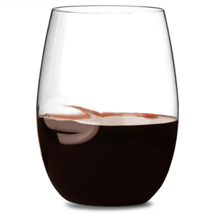 GoVino Plastic Wine Glasses 16oz / 470ml