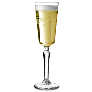 Speakeasy Champagne Flutes 7.7oz / 220ml