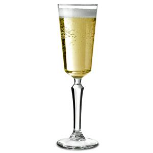 Speakeasy Champagne Flutes 7.7oz / 220ml
