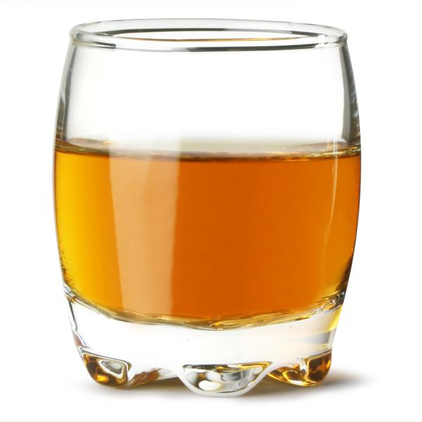 Hobnob shot glasses 70ml drinkstuff for Cocktail 7cl