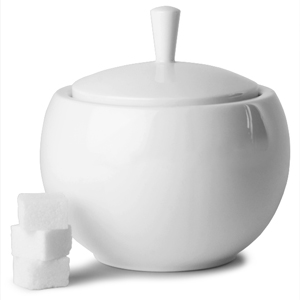 Elia Miravell Covered Sugar Bowl 25cl