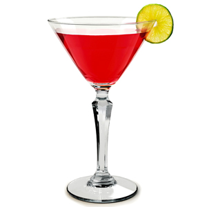 Speakeasy Martini Glasses 6.7oz / 190ml