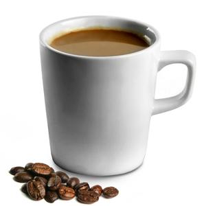 Royal Genware Conical Coffee Mugs 7.75oz / 220ml