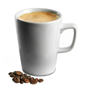 Royal Genware Latte Mugs 12oz / 340ml