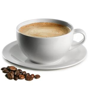 Elia Miravell Breakfast Cups & Saucers 10.6oz / 300ml