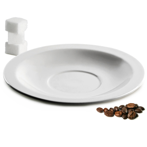 Elia Miravell Breakfast Saucers 165mm