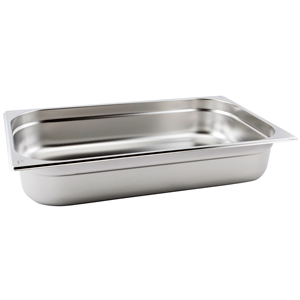 Gastronorm Pan 1/1 Full Size 100mm Deep