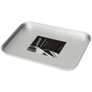 Genware Aluminium Oven Baking Sheet 47 x 35.5 x 2cm