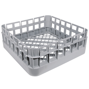 Open Dishwasher Rack 396 x 396mm