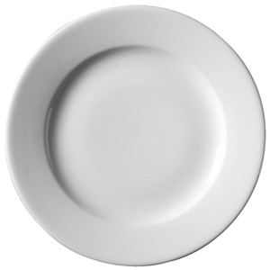 Royal Genware Classic Plates 17cm