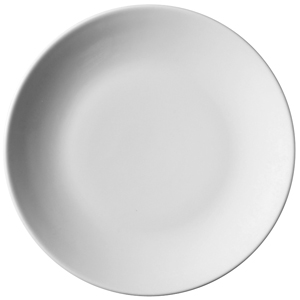 Royal Genware Coupe Plates 30cm