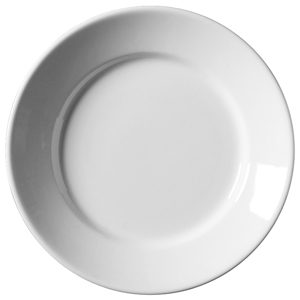 Royal Genware Deep Winged Plates 28cm