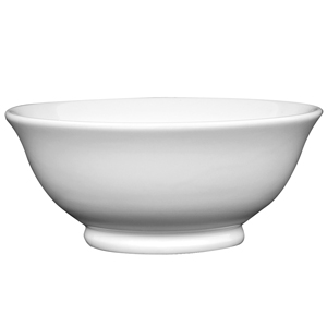 Royal Genware Footed Valier Bowls 16.5cm