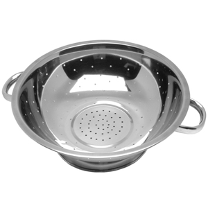 Stainless Steel Colander 11inch