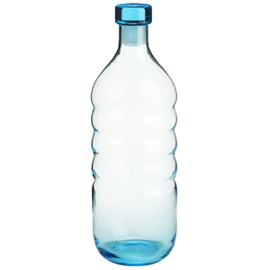 Spa Bottle Aqua 37oz / 1.05ltr