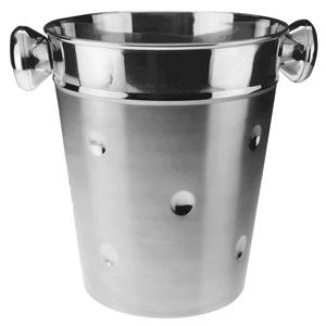 Apollo Stainless Steel Champagne Bucket