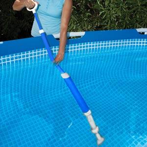 AquaQuik Spa Vacuum