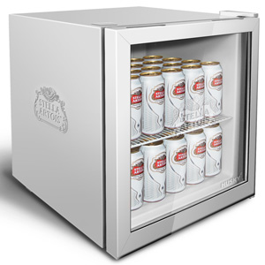 Husky Stella Artois Mini Fridge